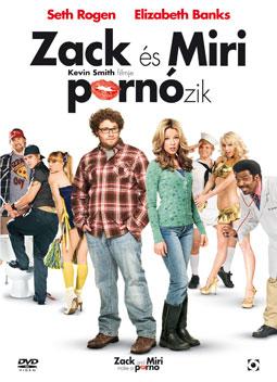 Zack és Miri pornózik