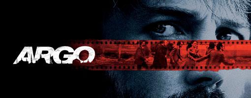 Az Argo-akció (Blu-ray)