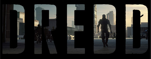 Dredd (BD3D) (Blu-ray)
