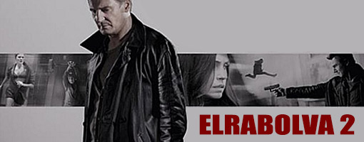 Elrabolva 2 (Blu-ray)