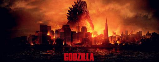 Godzilla (2014) (BD3D+BD) (Blu-ray)